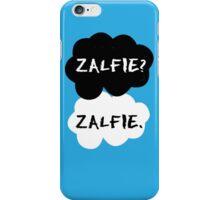 Zalfie - TFIOS iPhone Case/Skin
