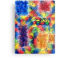 abstract boogie Metal Print