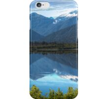 Lake Mountain iPhone Case/Skin