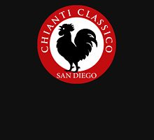 Black Rooster San Diego Chianti Classico  Unisex T-Shirt