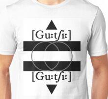 Linguistic Fashion I Unisex T-Shirt