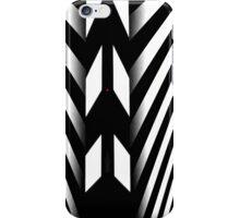 Geometric Tower iPhone Case/Skin