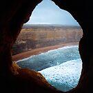 Apostles Cave by Ern Mainka