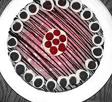 Cheesecake by Fran Kenstein