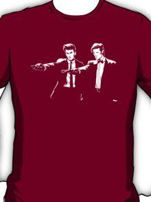 Time Fiction T-Shirt