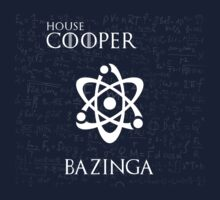 House Cooper by JohnLucke