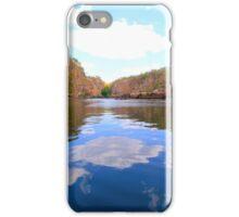 Catherine Gorge iPhone Case/Skin
