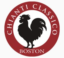 Black Rooster Boston Chianti Classico  One Piece - Long Sleeve