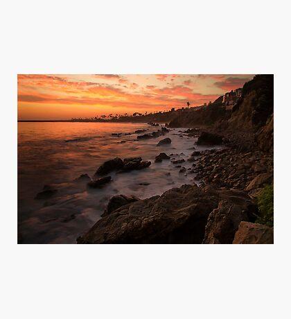 Luminance Photographic Print