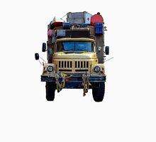 Desert Expedition Truck Unisex T-Shirt