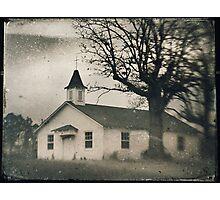 holy ghost - big bang theory #3 Photographic Print