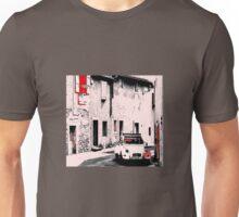 La 2 CV Unisex T-Shirt