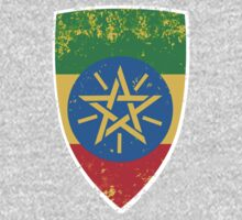 Flag of Ethiopia One Piece - Long Sleeve