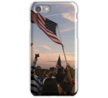 september 12th iPhone Case/Skin