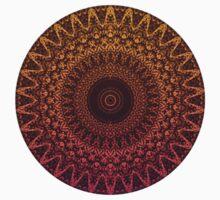 Mandala by defnuh