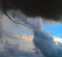 Funnel Cloud by Tyler Thomas