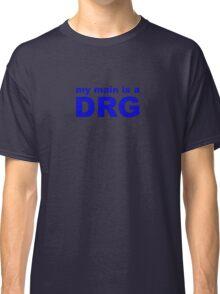 my main is a dragoon Classic T-Shirt
