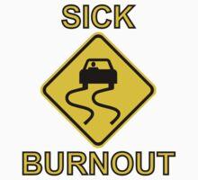 Sick Burnout Bro by frenzix
