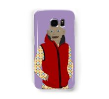 Gollum - Modern outfit version Samsung Galaxy Case/Skin