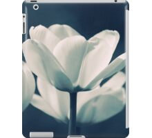 Blue Velvet iPad Case/Skin