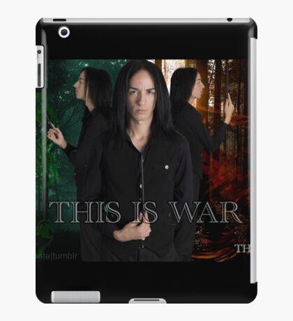 Severus Snape and the Marauders  iPad Case/Skin
