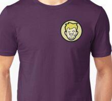 Barton business face Unisex T-Shirt