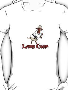 Lamb Chop T-Shirt