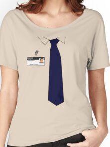 Dwight K. Schrute Uniform Women's Relaxed Fit T-Shirt