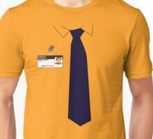 Dwight K. Schrute Uniform Unisex T-Shirt