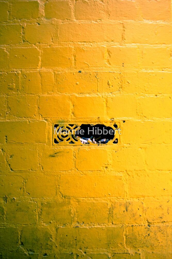 Urban Ashtray by Marnie Hibbert
