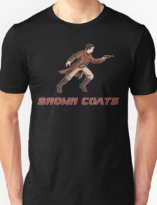 Browncoats or BladeRunners T-Shirt