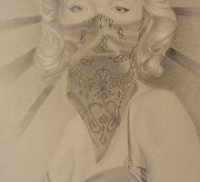 Monroe by joselopez1
