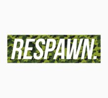 Respawn Camo by dupabyte