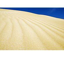 SA Dune Photographic Print