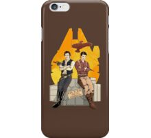 Partners In Crime iPhone Case/Skin