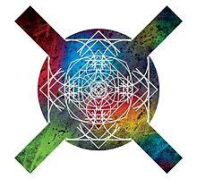 the galaxy of x by ak4e