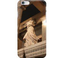 headless goddess iPhone Case/Skin