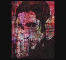 Trent Reznor by brandon lynch