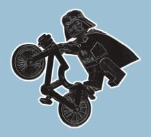 Jedi Bike Tricks by playwell