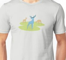 The Maltese Stag Unisex T-Shirt