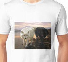 Opposites  Unisex T-Shirt