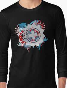 abpsytract T-Shirt