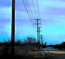 wired by M.  Photography