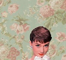 Effervescent Audrey by TellAVision