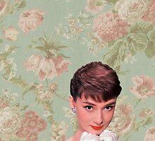 Effervescent Audrey by TellAVision