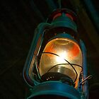 The Lamp by DavidsArt