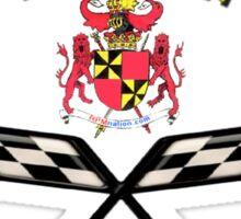 RPM Nation Sticker