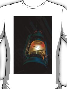The Lamp T-Shirt