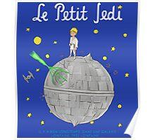 Le Petit Jedi Poster