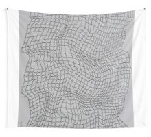 Net 3 Wall Tapestry